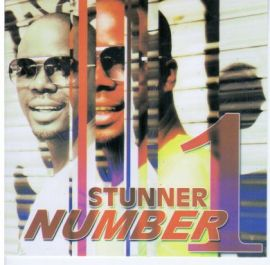 Number 1 (MP3)