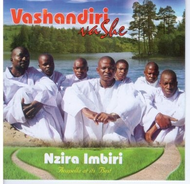 Vapostori Vayeso Gospel Choir