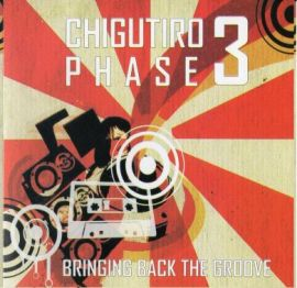 Chigutiro Phase 3 (MP3)